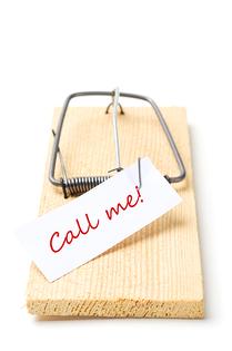 TCPA Call Trap