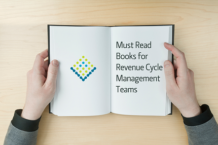 Must read books for revenue cycle management teams
